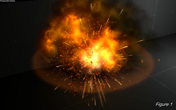 Make a Particle Explosion Effect - Visual Arts - GameDev net